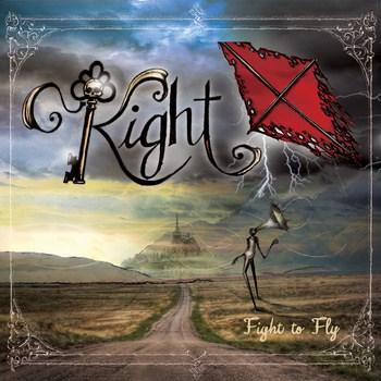 Kight Album Cover