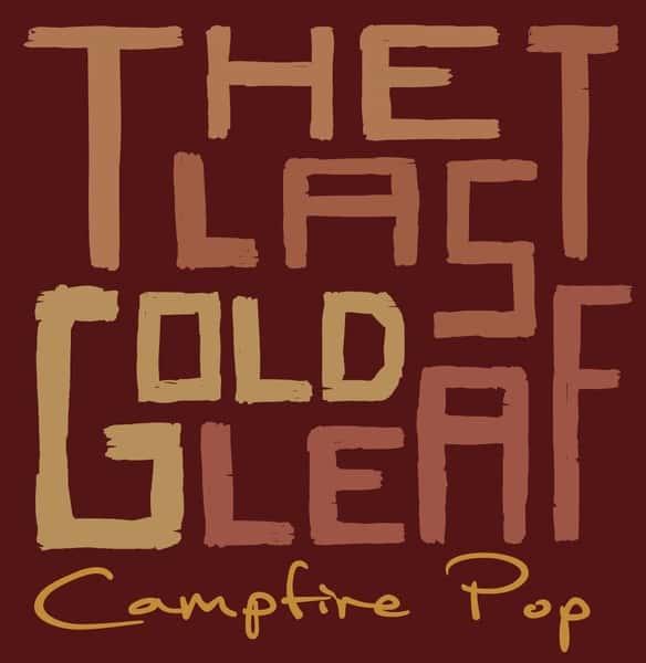 Last Gold Leaf 1