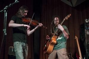 ClusterPluck's Matt Gadeken & Justin Torres